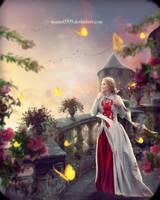 Queen's Castle by mumu0909
