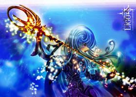 Rea -Titan Goddess- by sadickligott