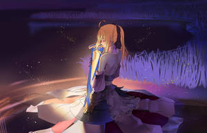 saber by tlb12121