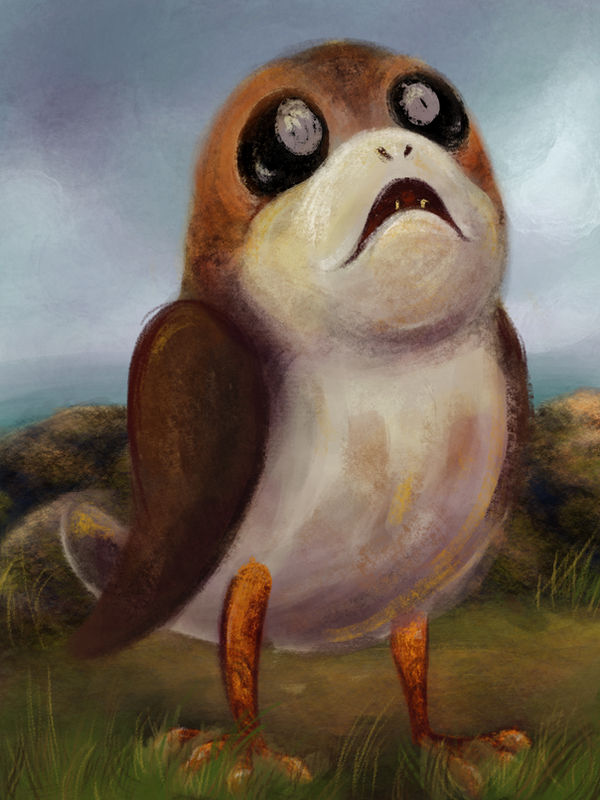 Porg. by Grace-Dupre