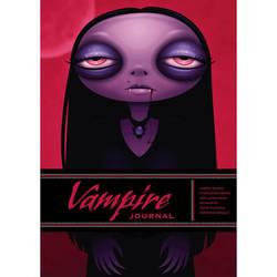 Vampire Journal by fizzgig