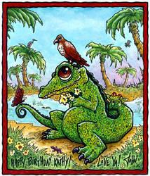 gator by fizzgig