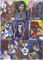 Star Wars Galaxy 7-1 by BankyOne