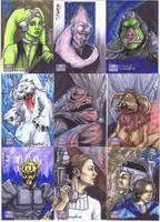 Star Wars Galaxy 7-2 by BankyOne