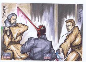 Star Wars Galaxy 7-11 by BankyOne