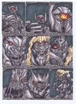 Transformers: Decepticons by BankyOne
