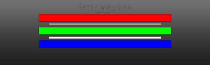multi display calibrator by mikemartin1200