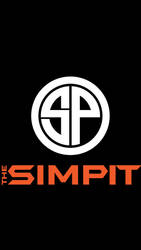 SIMPIT iphone 5 lock screen black by mikemartin1200