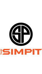 SIMPIT iphone 5 lock screen white by mikemartin1200