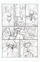 Changeling pg 5 by GoblinGrimm1