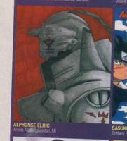 alphons battle damage by GoblinGrimm1