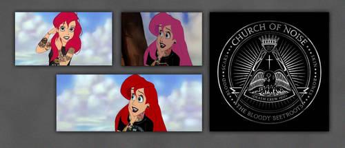 Ariel ! by Cyberplix