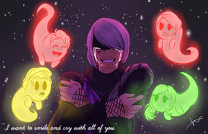 Can you feeling -Kyuranger- by HikaruNoMiraiW