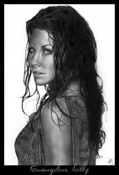 :: Evangeline Lilly :: by jessie145