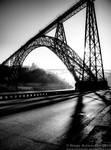 The Old Rail Bridge by Torkhelle
