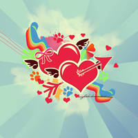 Hearts by NightDV