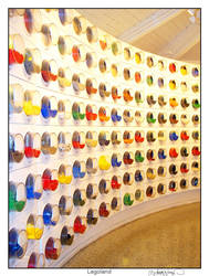 Legoland by WingedEnigma