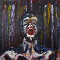 Liberty -  scream no 2 by Timi-O