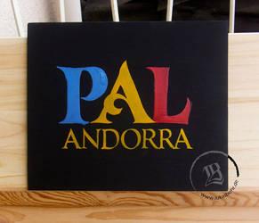 No 2 - Andorra by SolvayDrake