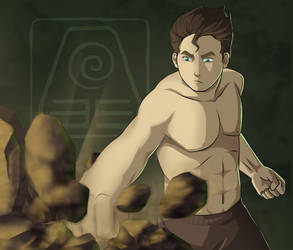 LoK - Bolin by jcords