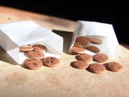 Freshly Baked Cookies by KrwawyTampon