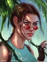 Lara by Inna-Vjuzhanina