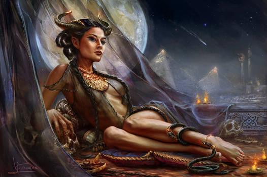 Kingslayer by Inna-Vjuzhanina