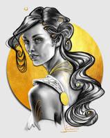 Aurora by Inna-Vjuzhanina