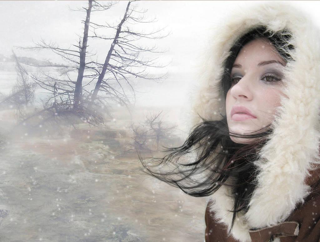 Dead of Winter by revande