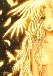St.angela by guri-chan