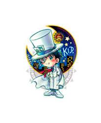 ::KID:: by guri-chan