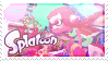 Splatoon Stamp by Ghiraham-Sandwich