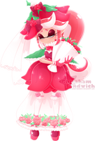 Rose Inkling by Ghiraham-Sandwich