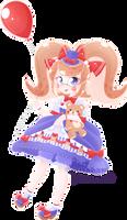 Toys Lolita Inkling by Ghiraham-Sandwich