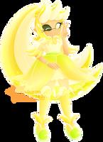 Banana Inkling by Ghiraham-Sandwich