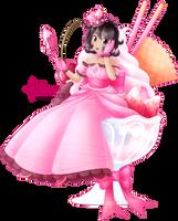 The Ice Cream Princess [Gift for IceCreamLink] by Ghiraham-Sandwich