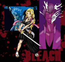 Bleach Heart Breaker by jinoku