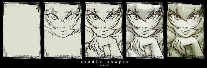 stages by coverkiller