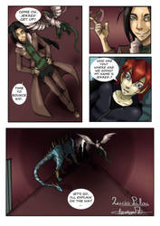 Guides: The Comic-page 2 by LuciaPilou