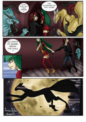 Guides: The Comic-Page 8 by LuciaPilou