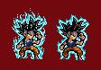 One fckng year! Son Goku - Migatte no Gokui by Yoh92