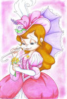 My Fair Lady by chiptte