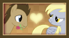 DerpyxDr Whooves Stamp by DBluver