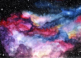 inspired by space by ORLAN-21