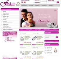 Farah.com by samnam