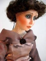 Mademoiselle Charlotte by Matttowler