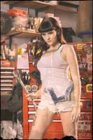 Calendar Girl 1 by Matttowler