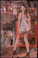 Calendar Girl 2 by Matttowler