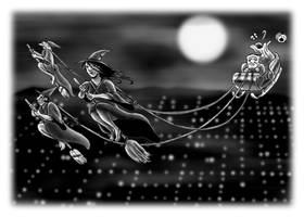 Halloween is My Xmas 2001 by Matttowler