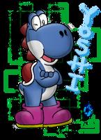 [RQ] Cute N' Cool by blueyoshiegg